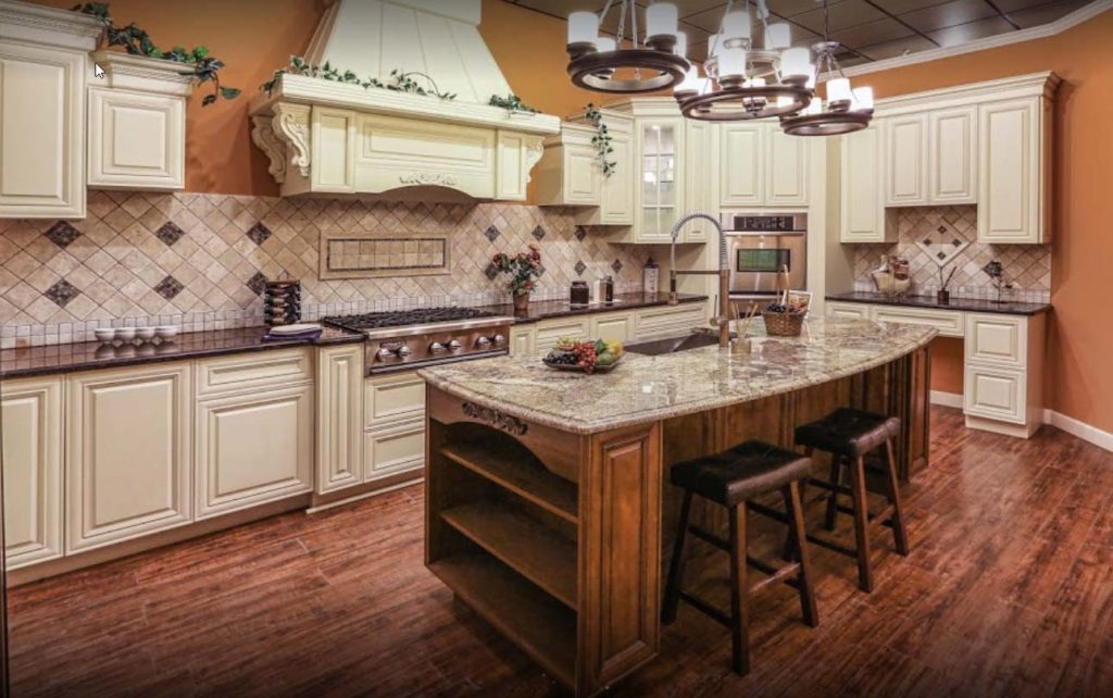 Kitchens Innovation Cabinetore